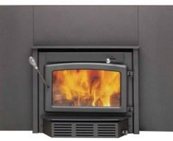 Emergency Heat - Fireplace