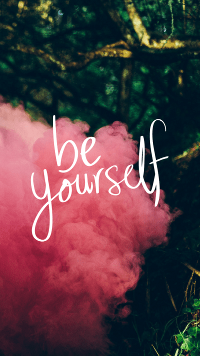 Positivity Boost iPhone Wallpaper Collection | Preppy Wallpapers