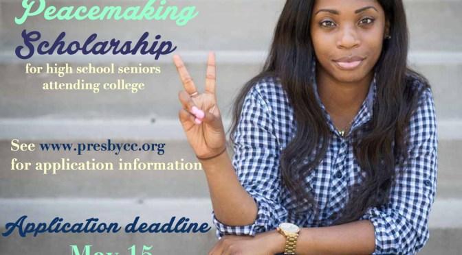 Scholarship Promo Image