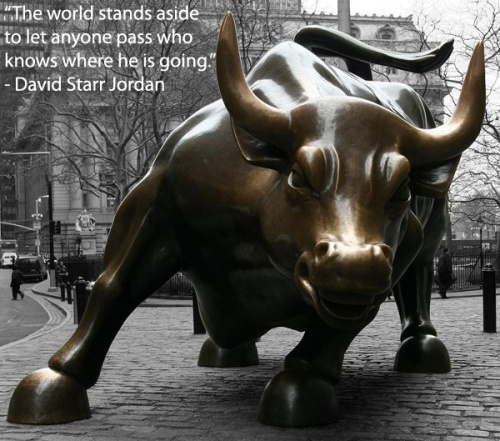 Quote from David Starr Jordan
