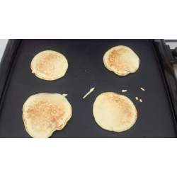 Small Crop Of Griddle Temp For Pancakes