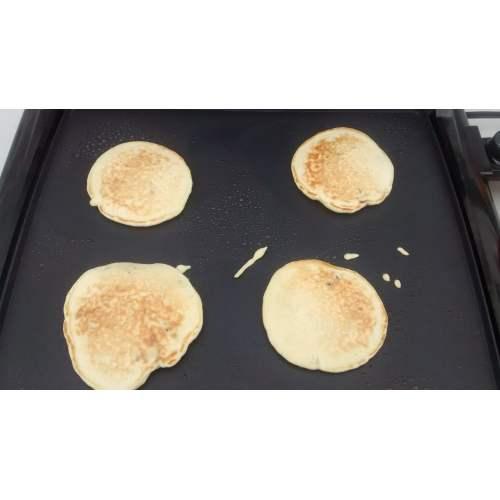Medium Crop Of Griddle Temp For Pancakes