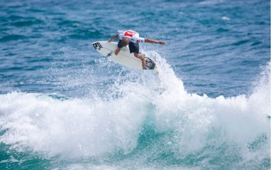 Burrow takes out Bobby, Gold Coast title
