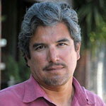 Barry Punzal, Presidio Sports Editor-in-Chief
