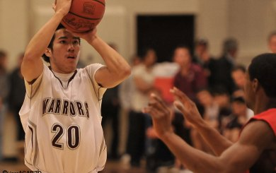Warriors take 50th win over long-time rival Biola