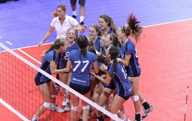 SBVC 14-Smack wins five matches at Junior Nationals