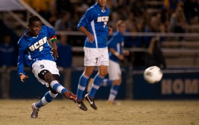 Gauchos explode for 6-0 blowout of Fullerton