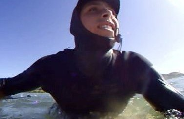 Dos Pueblos Surfer of the Week: Tavis Boise
