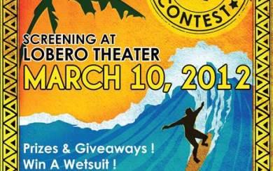 Lobero hosts Sundance Beach's Surf Video Contest on Saturday