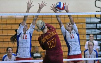 Santa Barbara TOC Girls Volleyball: Schedule & Results