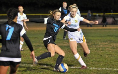 GSoc: Santa Barbara records a rare win against Buena