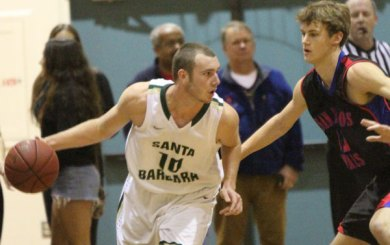 BBK: Royals run over Santa Barbara, 61-42