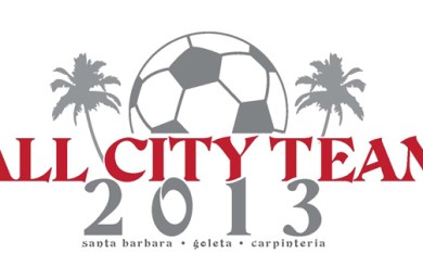Santa Barbara's All-City Girls Soccer Team unveiled