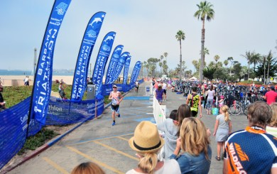 2014 Santa Barbara Triathlon Guide