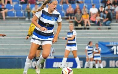 WSoc: UCSB women's soccer adds 11 recruits