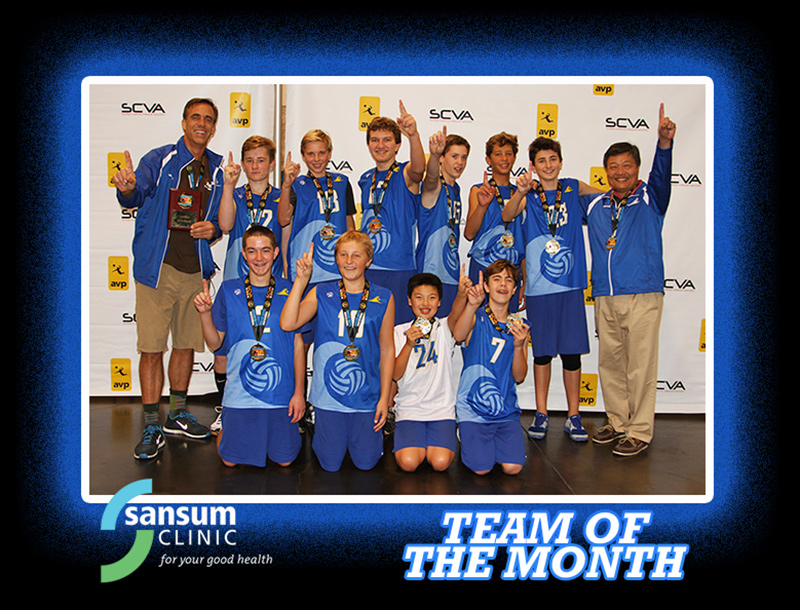 team of the month  sb coast 14s rise to challenge in junior national qualifier  u2014 presidio sports