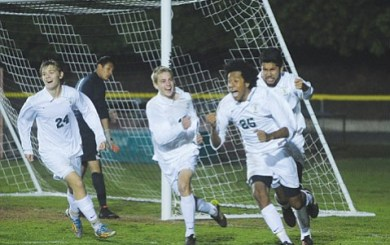 John Zant: High school soccer's big loss, big win