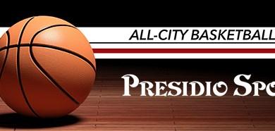 Bolden Brace leads All-City Boys Basketball Team