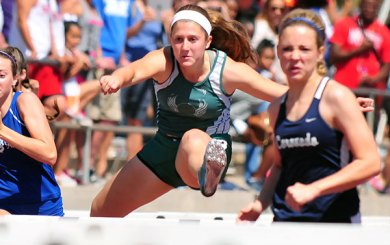 CIF Track Prelims: Locals punch their tickets to finals