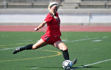 WSoc: All-WSC North Teams full of Vaqueros