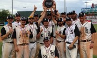 SB Black Sox win title at NABA World Series
