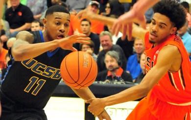 John Zant: Slam dunks and blocked hopes for college hoops