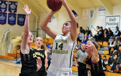 GBK: Dons dismantle Cabrillo in Gold Coast game