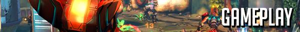 ratchet gameplay