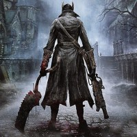 Bloodborne PS4 Alpha Testing Applications