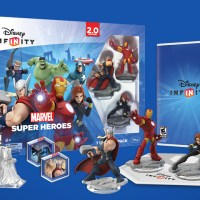 WIN: Disney Infinity 2.0 Mega Pack