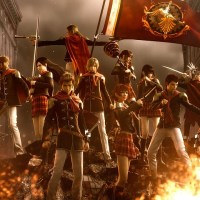 Review: Final Fantasy Type-0 HD