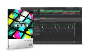 NI_Neon_Drive_Maschine_Expansion