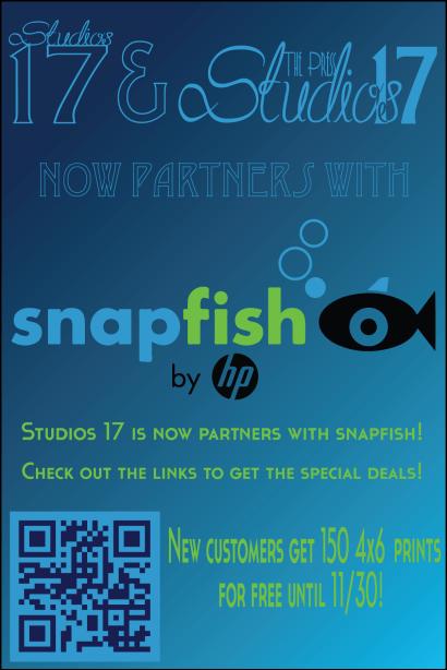 Snapfish Ad