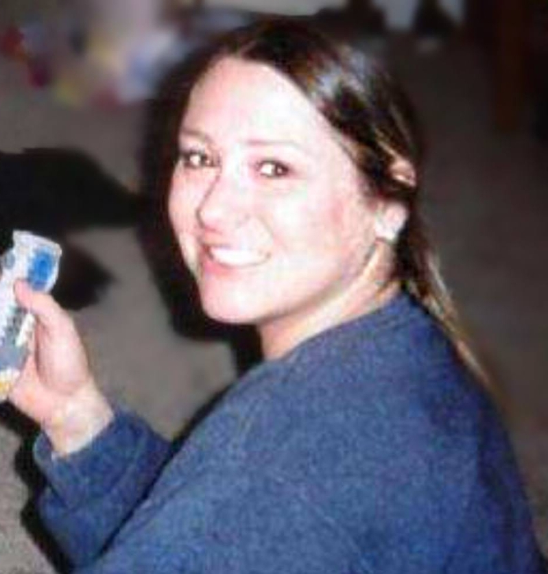 Crime: Savannah Spurlock missing Kentucky woman: Human remains were found - PressFrom - US