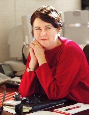 Ellen Soeteber, Photo by Jerry Naunheim Jr., St. Louis Post-Dispatch