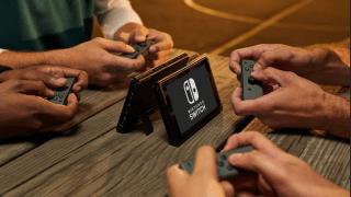 任天堂 新ゲーム機Nintendo Switch(ニンテンドースイッチ)を発表