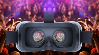 世界初VR標準搭載スマートフォンAlcatel IDOL4(アルカテル)発売 – TCLコミュニケーション