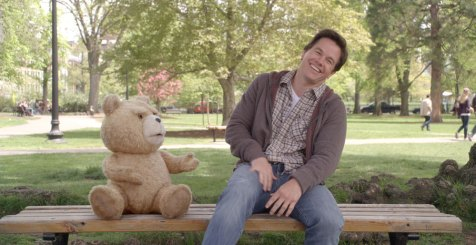 TED © 2012 Universal