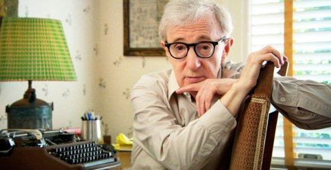 Woody Allen: A Documentary © 2012 Polyfilm