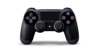 Das neue Controller-Design mit Options- und Share-Button