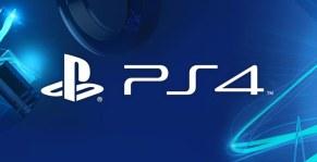 Das neue Logo der Playstation 4