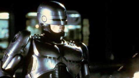 Robocop (1987, Paul Verhoeven)