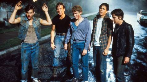 The Outsiders (1983, Francis Ford Coppola)