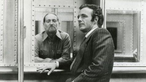 Thief (1981, Michael Mann)