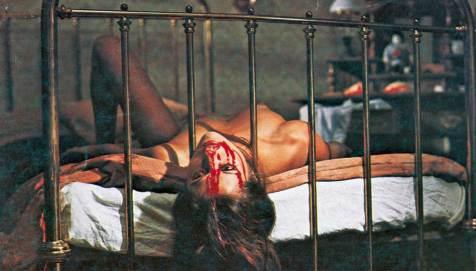 Jack the Ripper (1976), Regie: Jesús Franco