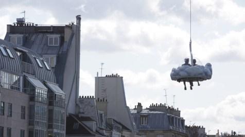 Der Schaum der Tage (OT: L'écum des jours, Fantasy). Regie: Michel Gondry. 01.11.