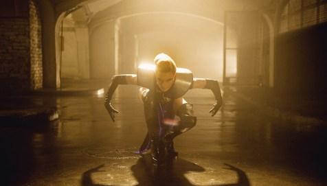 The Congress (Sci-Fi Animation). Regie: Ari Folman. 11.10.