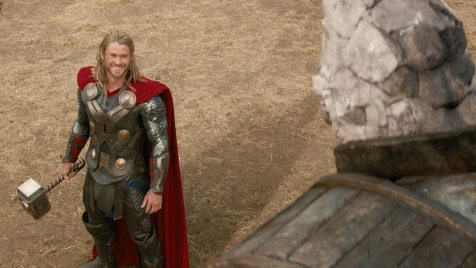 Thor: The Dark Kingdom (Action-Fantasy). Regie: Alan Taylor. 31.10.