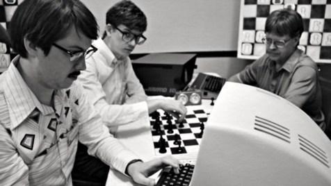 Computer Chess (Komödie, Regie: Andrew Bujalski, 03.01.)