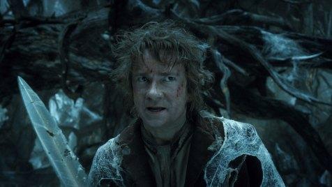 Der Hobbit: Smaugs Einöde (Fantasy). Regie: Peter Jackson. 12.12.